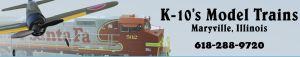 k-10s Model Trains